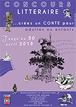 Concours Contes 2017-2018