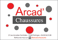 Arcad Chaussures